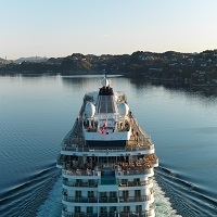 14 Night Into the Midnight Sun Cruise onboard Viking Star