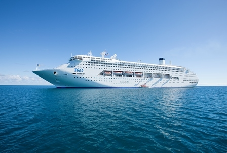 3 Night Solo Cruise onboard Pacific Jewel