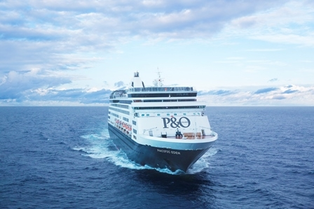 10 Night Barrier Reef Discovery Cruise