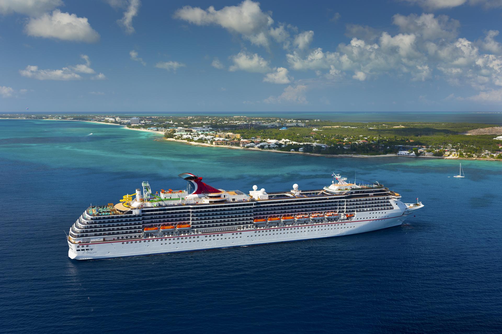 10 Night Pacific Islands Cruise