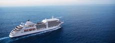 7 Night Mediterranean Cruise onboard Silver Spirit
