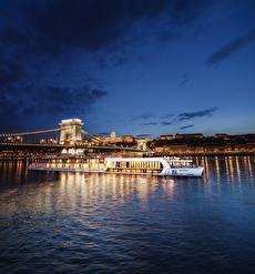 14 Night River Cruise onboard MS AmaReina